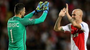 Monaco s'est qualifié pour la phase de groupes de Ligue des Champions, après un an d'absence.