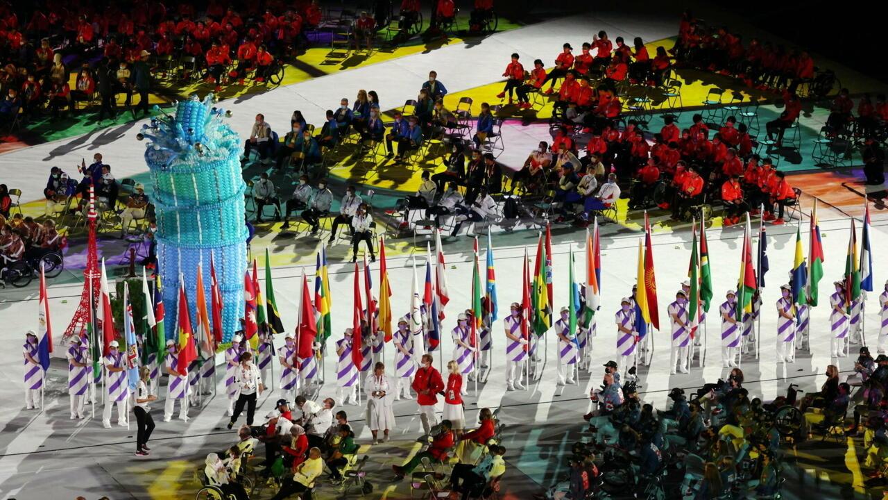 """طوكيو تسدل الستار على دورة الألعاب البارالمبية التي وصفت بأنها """"أهم نسخة على الإطلاق"""""""