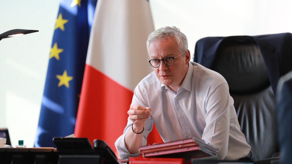 La France souhaite que le pacte de stabilité européen soit aussi suspendu en 2021