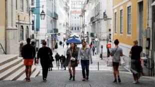 Lisbon - Covid