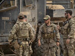 Washington va renforcer son dispositif militaire en Syrie pour protéger les champs pétroliers