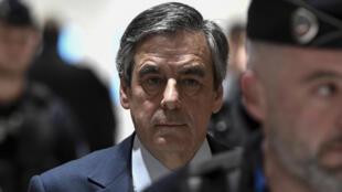 The scandal torpedoed former French prime minister Francois Fillon's 2017 presidential bid