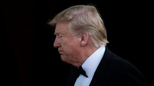 Le président américain est soupçonné d'être l'auteur d'un appel téléphonique controversé.