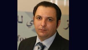 """Mazen Darwich était maintenu en détention depuis plus de trois ans pour """"apologie du terrorisme""""."""