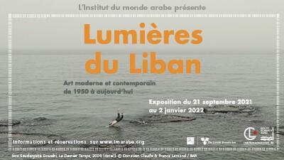 Lumières du Liban IMA