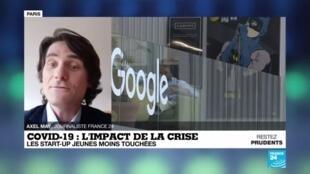 2020-06-05 09:18 French Tech : le gouvernement débloque 1,2 milliards d'euros supplémentaires