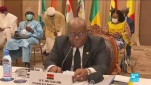 2020-12-10 11:10 Ghana presidential elections: Who is Nana Akufo-Addo?