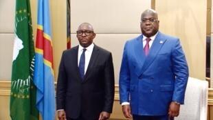La composition du nouveau gouvernement rendue publique en RDC