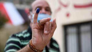 انتهاء المرحلة الثانية من الانتخابات البرلمانية المصرية