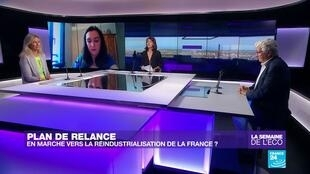 2020-09-11 15:44 LA SEMAINE DE L'ECO partie 2
