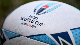 Voici les affiches des quarts de finale de la Coupe du monde de rugby 2019.