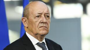 L'ancien ministre de la Défense de François Hollande était membre du PS depuis 1974.