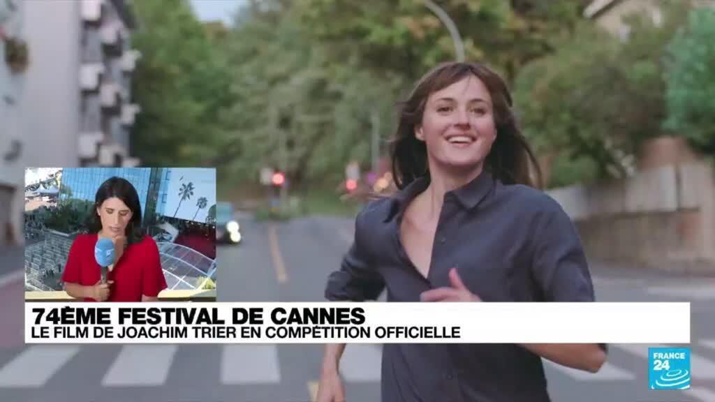 2021-07-08 18:23 74ème Festival de Cannes : le film de Joachim Trier en compétition officielle