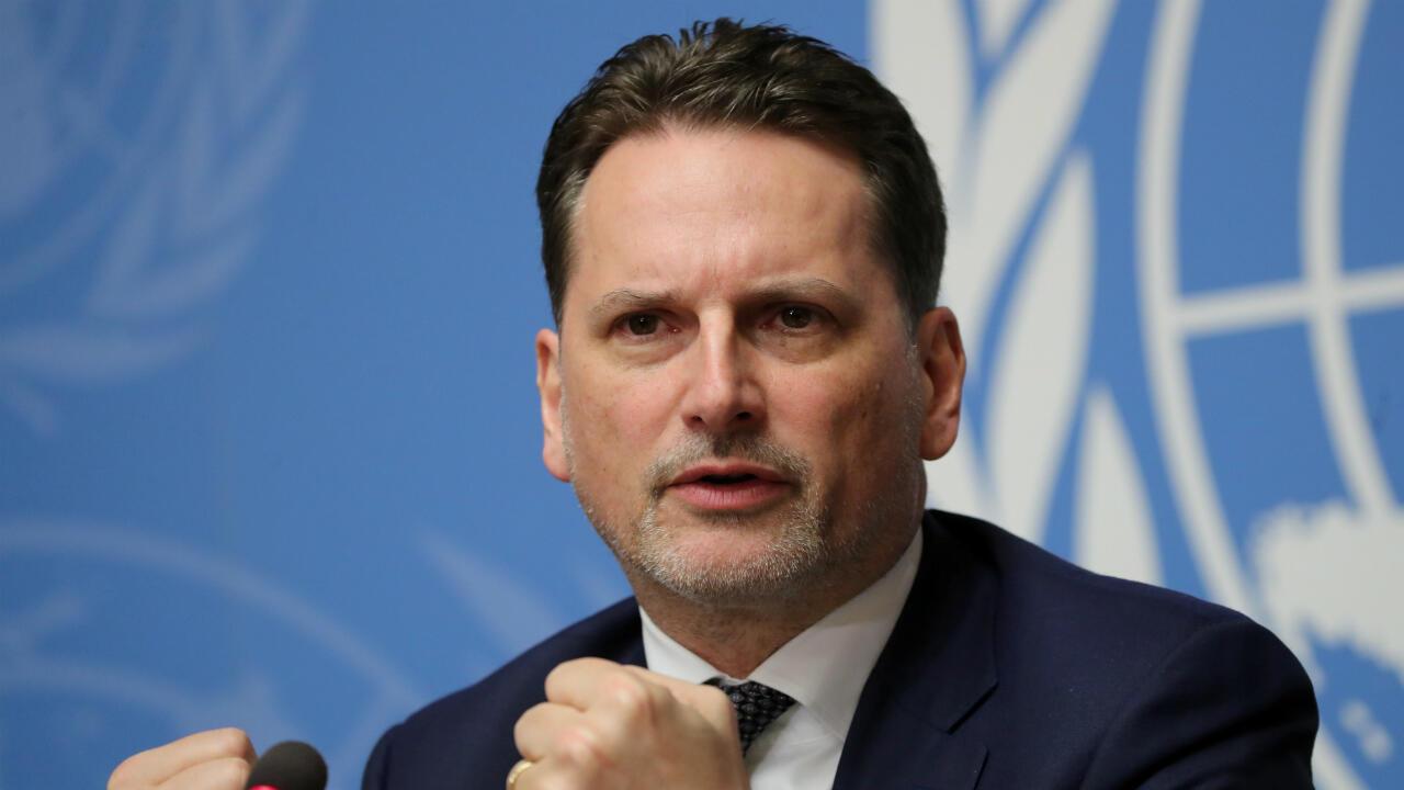 ONU-PierreKrahenbuhl-Palestiniens