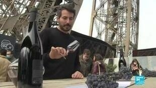La Torre Eiffel ya tiene su propio vino