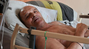 Alain Cocq has been fighting for the right to die