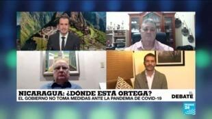 El Debate Nicaragua Dónde está Daniel Ortega