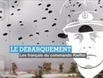 Débarquement : les Français du commando Kieffer (épisode 4)