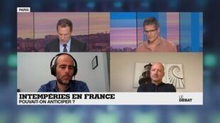 Le Débat de France 24 - mercredi 7 octobre 2020