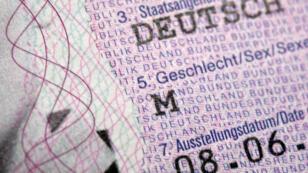 La Corte Constitucional Federal alemana se ha declarado en favor de incluir un tercer sexo en los registros de nacimiento