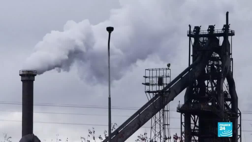 2021-04-23 14:09 Líderes mundiales se comprometen a reducir las emisiones contaminantes de sus naciones