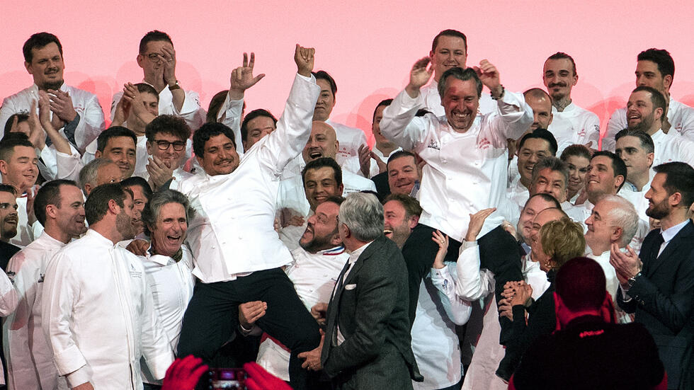 Surprising Winners And Losers For The 2019 Michelin Stars
