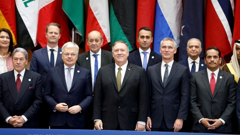 Coalition contre Daech : le sort des jihadistes étrangers détenus en Syrie divise