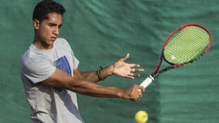 Youssef Hossam has been banned from tennis for life