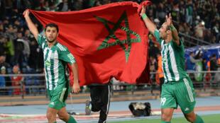 Le Raja Casablanca qualifié pour la finale du Mondial des clubs