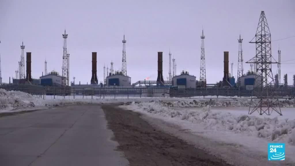 2021-09-10 19:09 El gasoducto Nord Stream 2, una construcción controvertida a nivel geopolítico