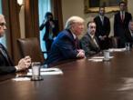 Coronavirus : Donald Trump renonce à faire repartir l'économie d'ici mi-avril