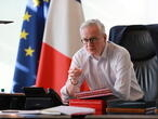 EU finance ministers reach agreement on coronavirus rescue deal