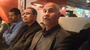Amar Lasfar, le président de l'Union des organisations islamiques de France (UOIF).