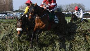 Tiger Roll will have to carry a pound more in weight than Red Rum did winning his third Grand National when he tries to emulate him on April 10