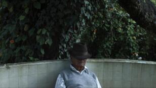 'La muerte del maestro' es una de las ocho aspirantes al premio El Abrazo a la Mejor cinta del Festival Biarritz-América Latina.