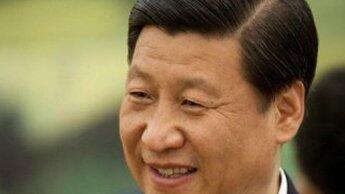 """Présenté comme un réformiste """"raisonnable"""", Xi Jinping incarne la nouvelle génération politique chinoise."""