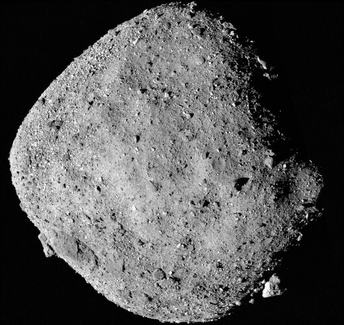 خطر الكويكبات
