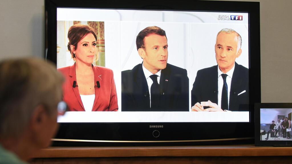 14-Juillet : Emmanuel Macron attendu sur son plan de relance pour la France
