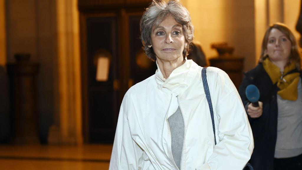 Arlette Ricci est accusée d'avoir dissimulé 18,7 millions d'euros au fisc.