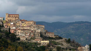 Sellia in southern Italy's Calabria region is among the country's 5,800 villages with fewer than 5,000 inhabitants