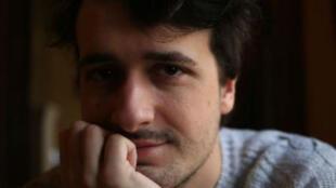 Le journaliste Loup Bureau pourrait rentrer à Paris dès samedi 15 septembre 2017.