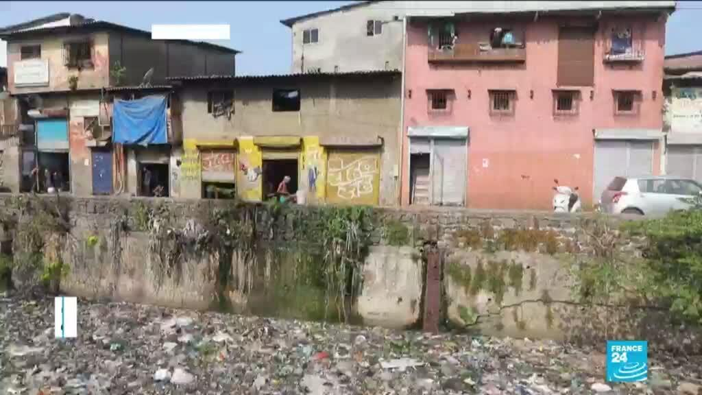 2020-07-29 15:05 Tests reveal over half of Mumbai slum residents have virus antibodies