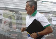 Alain Giresse (Gabon)
