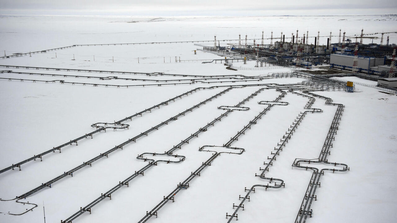 Crise du gaz en Europe : la Russie sur tous les fronts énergétiques