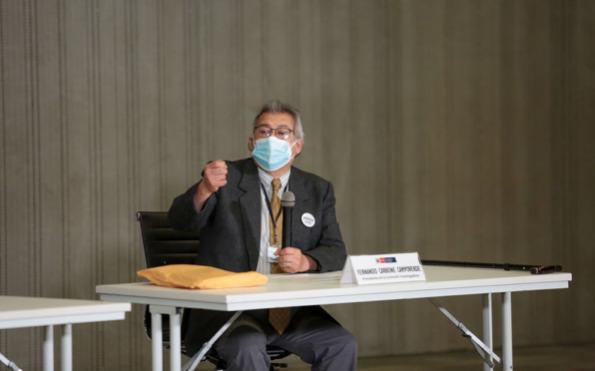El exministro Fernando Carbone, encargado de investigar el caso desde el Gobierno, ha indicado que recibieron más listas de posibles vacunados. Vale anotar que, en la relación de 487 personas, se repiten 15 nombres.