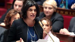 Le projet de loi de réforme du code du travail présenté par la ministre du Travail, Myriam El Khomri, a suscité les critiques d'un collectif de féministes.