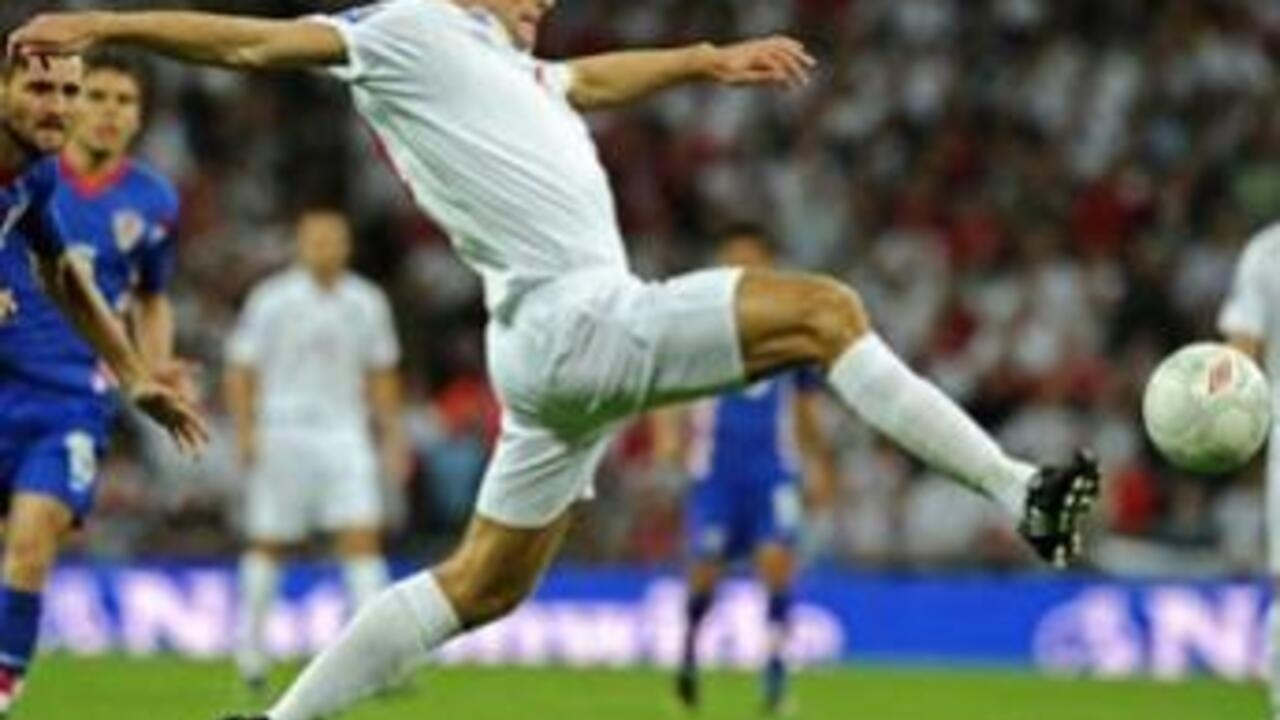 Group C: 'England expects'