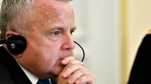 Sullivan said Washington 'enthusiastically supports' Bosnia's efforts to get NATO membership