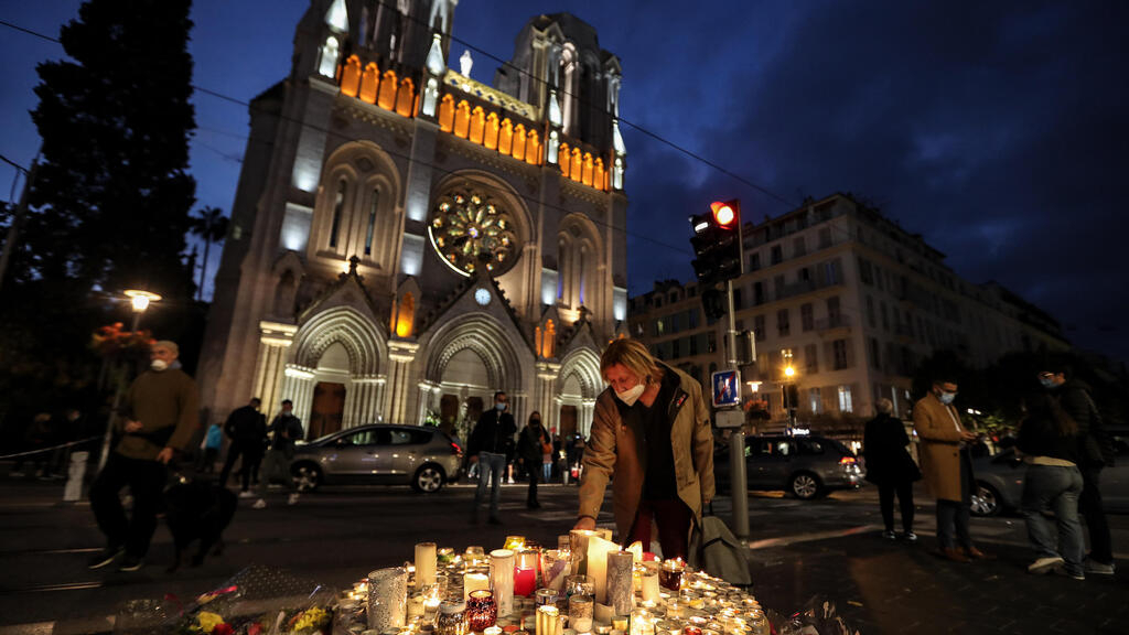 A day after the fatal church attack in Nice, here's what we know so far