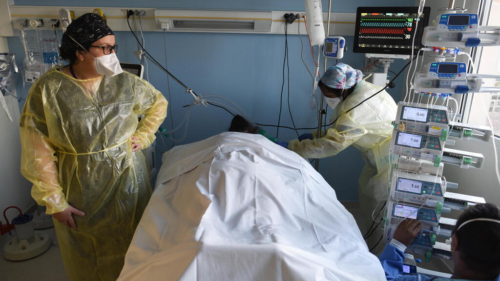 À la clinique de l'Estrée, l'expérience du Covid-19 permet de surmonter la deuxième vague